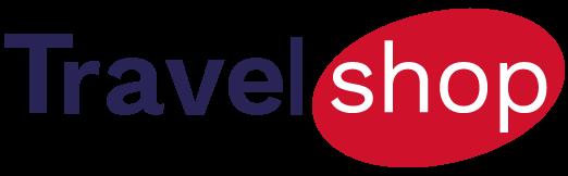 Logo TravelShop