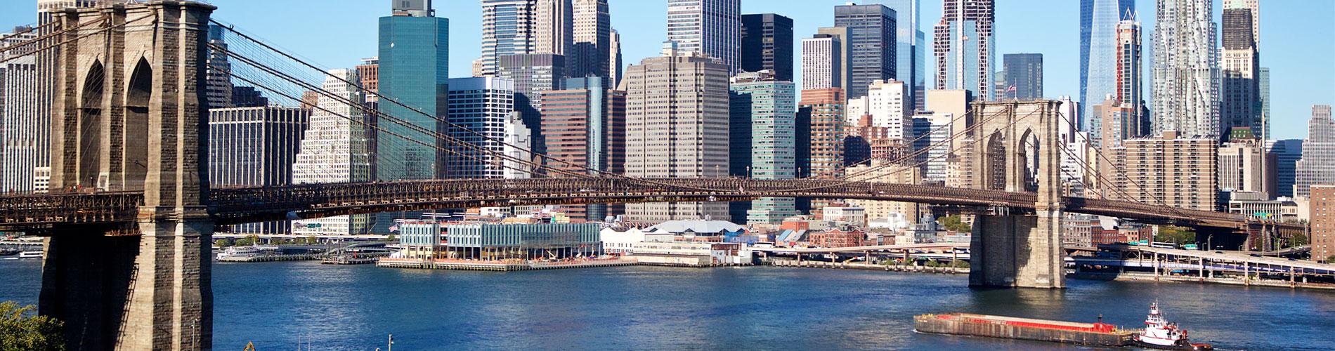 NUEVA YORK Y WASHINGTON A TU ALCANCE| Operadora Travel Shop