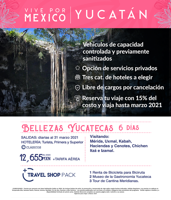 Flyer Travel Shop