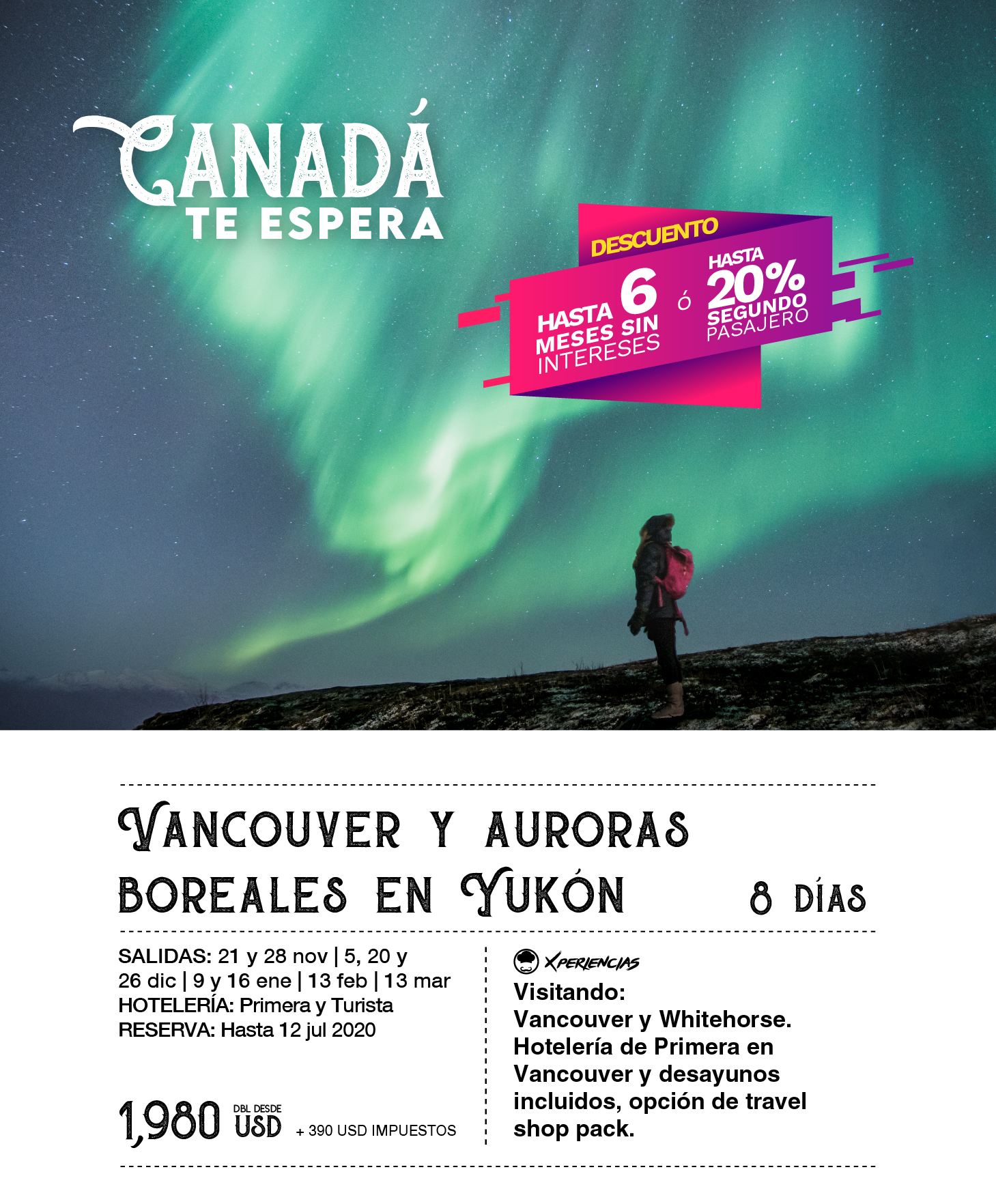 Flyer Travel Shop